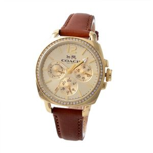 COACH(コーチ) 14502172 レディース 腕時計 h01