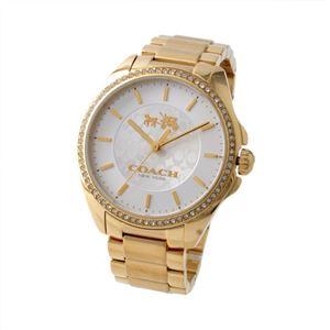 COACH(コーチ) 14502470 レディース 腕時計 h01