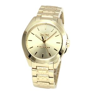 COACH(コーチ) 14502178 ユニセックスサイズ 腕時計 h01