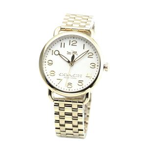 COACH(コーチ) 14502261 ユニセックスサイズ 腕時計