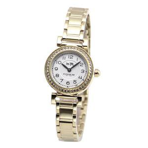 COACH(コーチ) 14502403 レディース 腕時計 h01