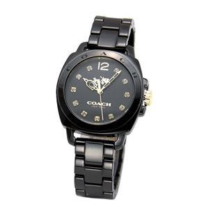 COACH(コーチ) 14502504 レディース 腕時計 h01