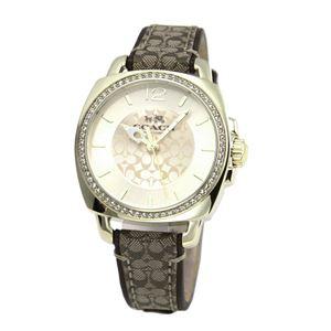 COACH(コーチ) 14502509 レディース 腕時計 h01