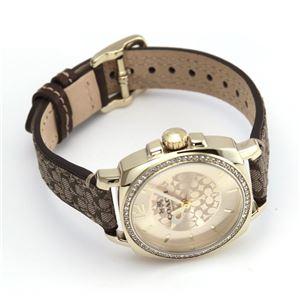 COACH(コーチ) 14502509 レディース 腕時計 h02