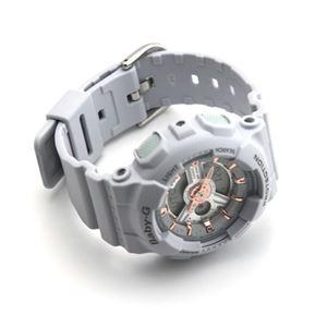 CASIO(カシオ) BA110GA-8A 「Baby-G 海外モデル」 レディス 腕時計 h02