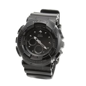 CASIO(カシオ) BA125-1A 「Baby-G 海外モデル」 レディス 腕時計 h01