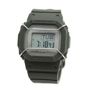 CASIO(カシオ) BGD501UM-3 「Baby-G 海外モデル」 レディス 腕時計 プロテクター付 h01