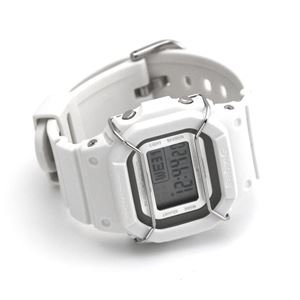 CASIO(カシオ) BGD501UM-7 「Baby-G 海外モデル」 レディス 腕時計 プロテクター付 h02