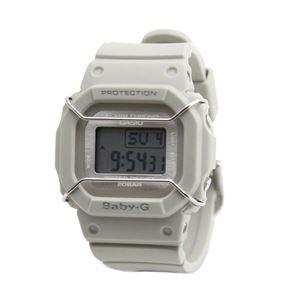 CASIO(カシオ) BGD501UM-8 「Baby-G 海外モデル」 レディス 腕時計 プロテクター付 h01