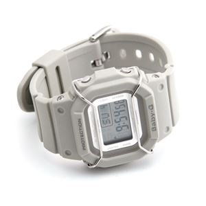 CASIO(カシオ) BGD501UM-8 「Baby-G 海外モデル」 レディス 腕時計 プロテクター付 h02