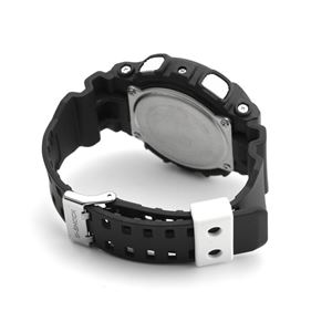 CASIO(カシオ) GA100BW-1ACR 「G-SHOCK 海外モデル」 メンズ 腕時計 h03
