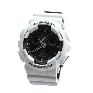 CASIO(カシオ) GA100L-7A 「G-SHOCK 海外モデル」 メンズ 腕時計 h01