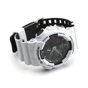 CASIO(カシオ) GA100L-7A 「G-SHOCK 海外モデル」 メンズ 腕時計 h02