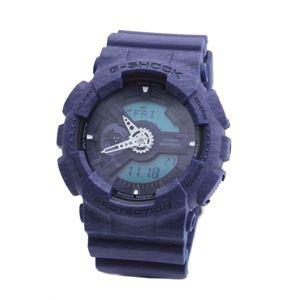 CASIO(カシオ) GA110HT-2A 「G-SHOCK 海外モデル」 メンズ 腕時計 h01