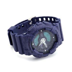 CASIO(カシオ) GA110HT-2A 「G-SHOCK 海外モデル」 メンズ 腕時計 h02