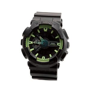 CASIO(カシオ) GA110LY-1A 「G-SHOCK 海外モデル」 メンズ 腕時計 - 拡大画像