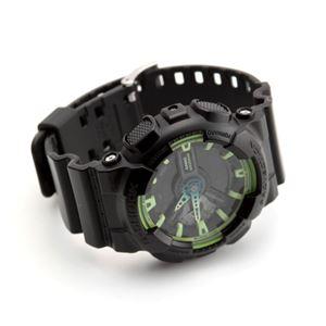 CASIO(カシオ) GA110LY-1A 「G-SHOCK 海外モデル」 メンズ 腕時計 h02