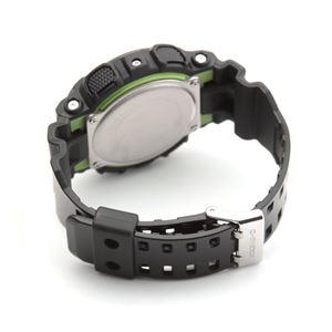 CASIO(カシオ) GA110LY-1A 「G-SHOCK 海外モデル」 メンズ 腕時計 h03