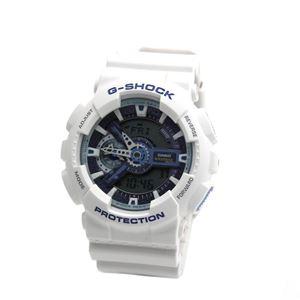 CASIO(カシオ) GA110WB-7A 「G-SHOCK 海外モデル」 メンズ 腕時計 h01