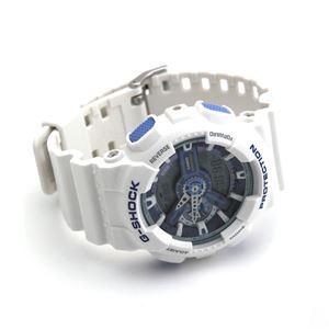 CASIO(カシオ) GA110WB-7A 「G-SHOCK 海外モデル」 メンズ 腕時計 h02