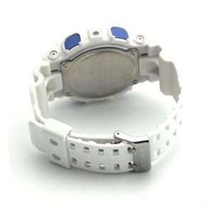CASIO(カシオ) GA110WB-7A 「G-SHOCK 海外モデル」 メンズ 腕時計 h03