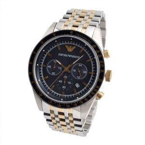 EMPORIO ARMANI(エンポリオ・アルマーニ) AR6088 メンズ 腕時計 h01