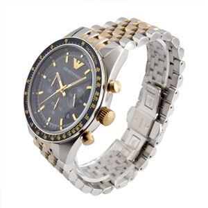EMPORIO ARMANI(エンポリオ・アルマーニ) AR6088 メンズ 腕時計 h02