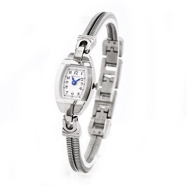 HAMILTON(ハミルトン) H31111183 レディ ハミルトン レプリカ レディース 腕時計f00