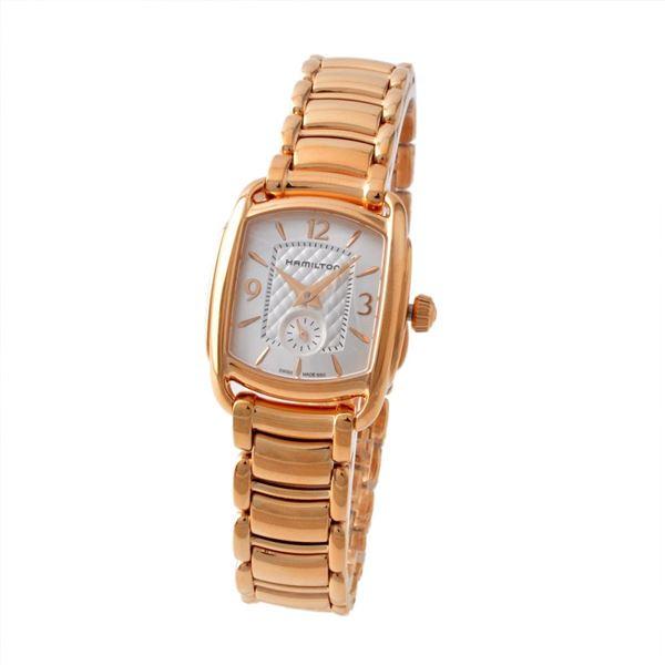 HAMILTON(ハミルトン) H12341155 BAGLEY (バグリー) レディース 腕時計f00