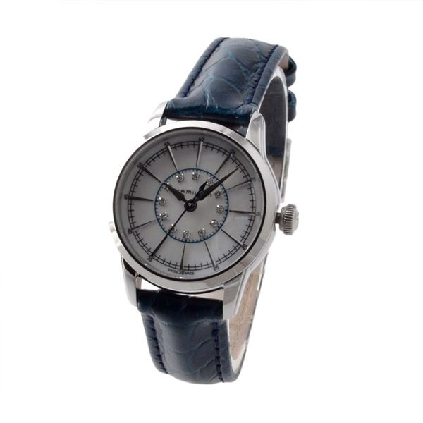 HAMILTON(ハミルトン) H40311691 RAILRORD レイルロード レディース 腕時計f00