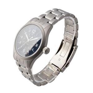 HAMILTON(ハミルトン) H68201143 カーキ フィールド メンズ 腕時計 h02