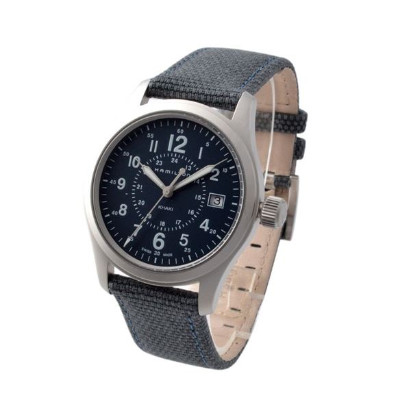 HAMILTON(ハミルトン) H68201943 カーキ フィールド メンズ 腕時計f00