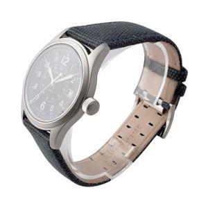 HAMILTON(ハミルトン) H68201943 カーキ フィールド メンズ 腕時計 h02