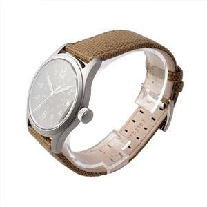HAMILTON(ハミルトン) H68201993 カーキ フィールド メンズ 腕時計 h03