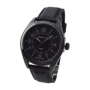 HAMILTON(ハミルトン) H68401735 カーキ フィールド メンズ 腕時計 h01