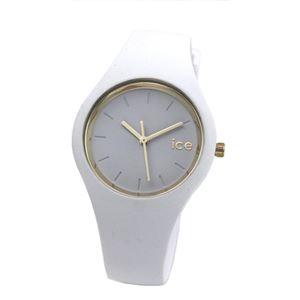 ice watch(アイスウオッチ) ICE.GL.WE.S.S.14 レディース 腕時計 ICE glam アイスグラム h01
