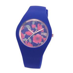 ice watch(アイスウオッチ) ICE.FL.ROY.U.S.15 ユニセックスサイズ 腕時計 ICE flower アイスフラワー h01