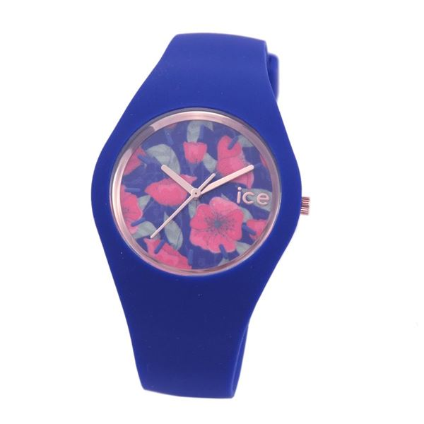 ice watch(アイスウオッチ) ICE.FL.ROY.U.S.15 ユニセックスサイズ 腕時計 ICE flower アイスフラワーf00