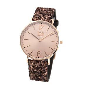 ice watch(アイスウオッチ) MA.BN.36.G.15 ユニセックスサイズ 腕時計 ICE-CITY (ICE madame) アイスマダム h01