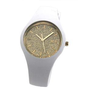 ice watch(アイスウオッチ) ICE.GT.WGD.S.S.15 レディース 腕時計 ICE GLITTER アイスグリッター h01