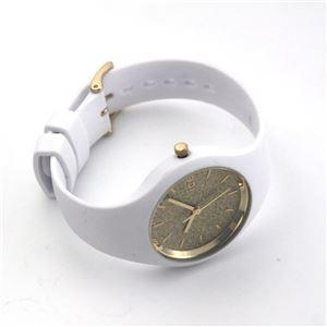 ice watch(アイスウオッチ) ICE.GT.WGD.S.S.15 レディース 腕時計 ICE GLITTER アイスグリッター h02