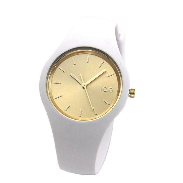 ice watch(アイスウオッチ) ICE.CC.WGD.S.S.15 レディース 腕時計 ICE chic アイスシックf00