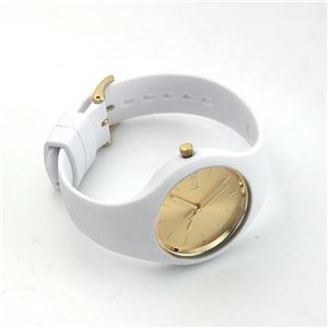 ice watch(アイスウオッチ) ICE.CC.WGD.S.S.15 レディース 腕時計 ICE chic アイスシック h02