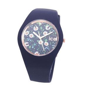 ice watch(アイスウオッチ) ICE.FL.DAI.U.S.15 ユニセックスサイズ 腕時計 ICE flower アイスフラワー h01