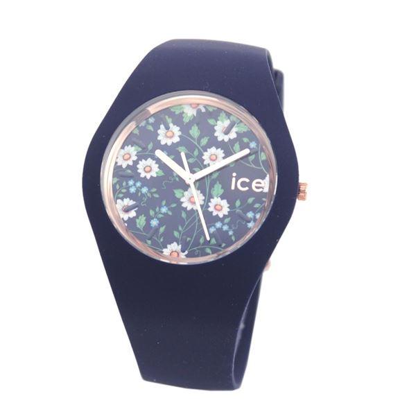 ice watch(アイスウオッチ) ICE.FL.DAI.U.S.15 ユニセックスサイズ 腕時計 ICE flower アイスフラワーf00