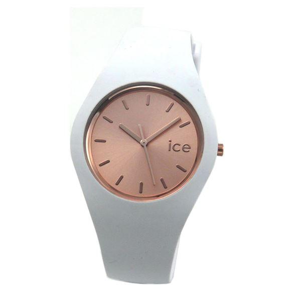 ice watch(アイスウオッチ) ICE.CC.WRG.U.S.15 ユニセックスサイズ 腕時計 ICE chic アイスシックf00