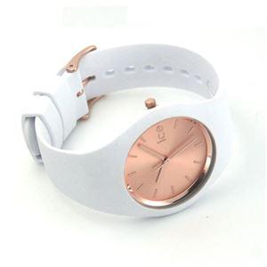 ice watch(アイスウオッチ) ICE.CC.WRG.U.S.15 ユニセックスサイズ 腕時計 ICE chic アイスシック h02
