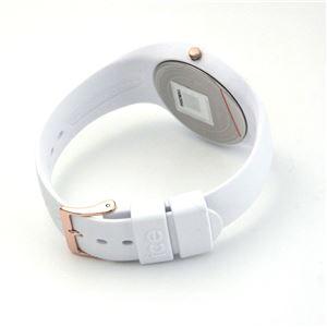ice watch(アイスウオッチ) ICE.CC.WRG.U.S.15 ユニセックスサイズ 腕時計 ICE chic アイスシック h03