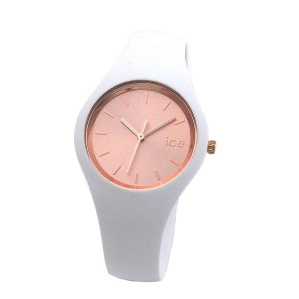 ice watch(アイスウオッチ) ICE.CC.WRG.S.S.15 ユニセックスサイズ 腕時計 ICE chic アイスシックf00