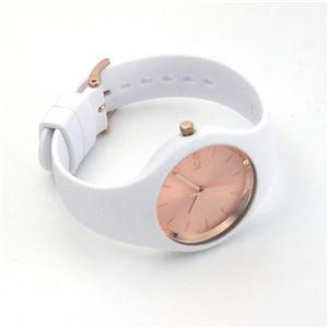 ice watch(アイスウオッチ) ICE.CC.WRG.S.S.15 ユニセックスサイズ 腕時計 ICE chic アイスシック h02